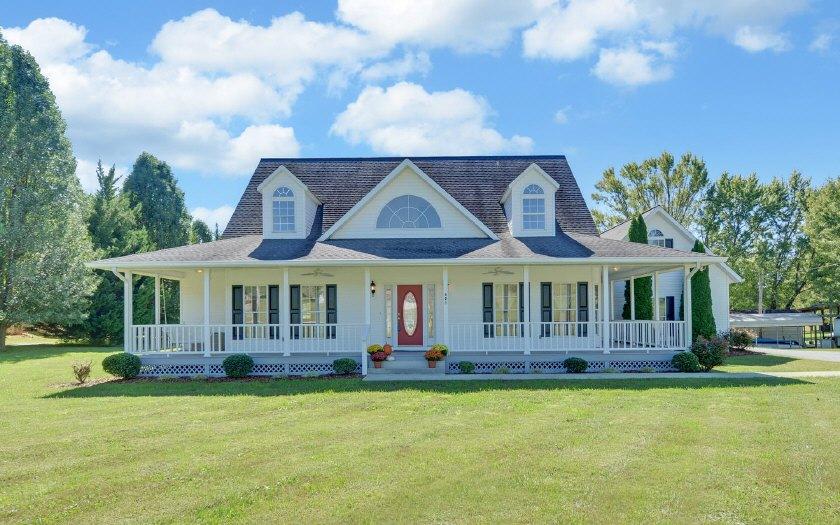 282587 Hayesville Residential
