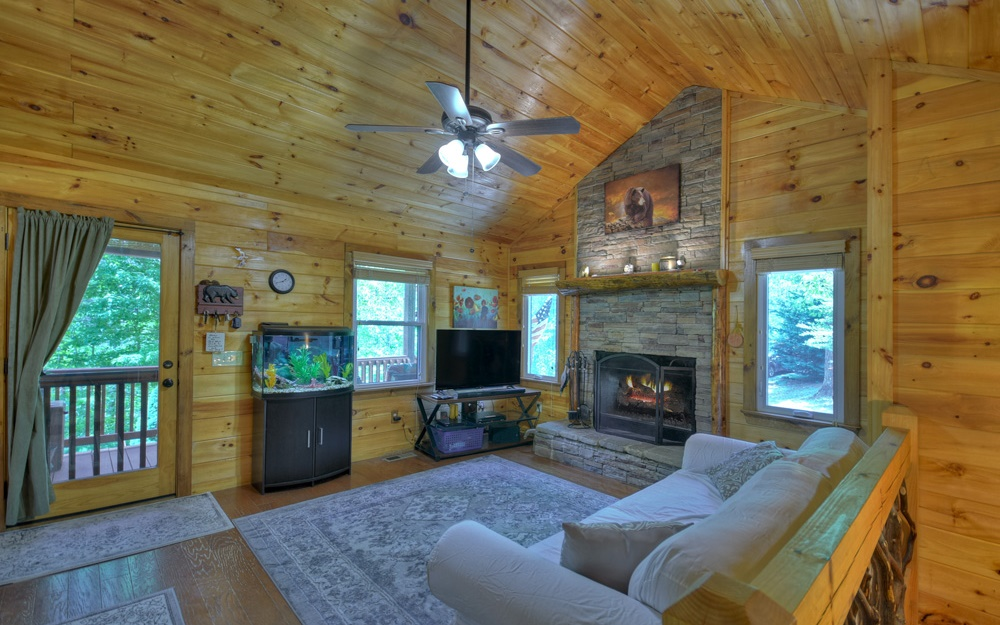 291687 Mineral Bluff Residential
