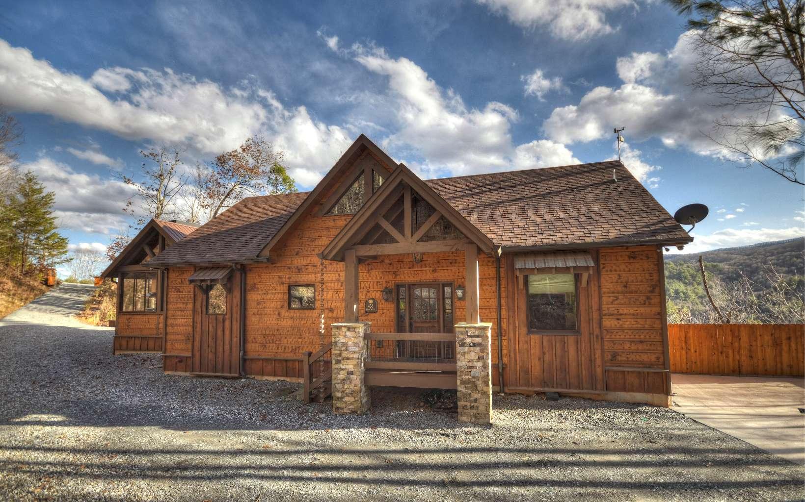 303387 Blue Ridge Residential