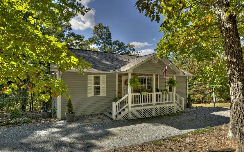 254688 Blue Ridge Residential