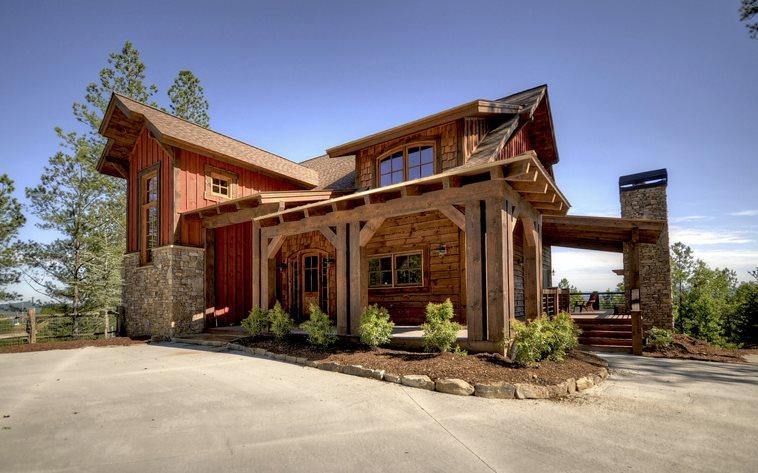 268888 Blairsville Residential