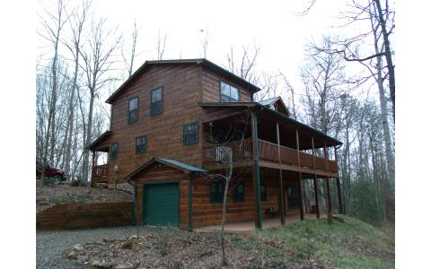 226789 Blairsville Residential