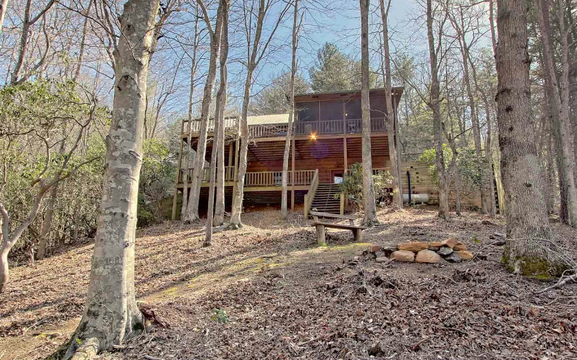 276889 Hiawassee Residential