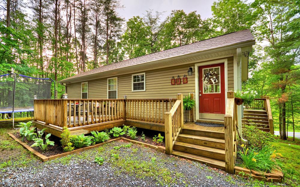 286189 Blue Ridge Residential