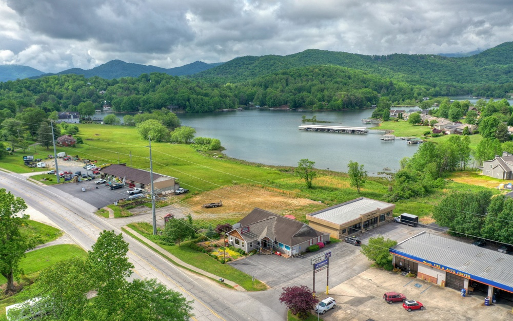 287889 Hiawassee Commercial