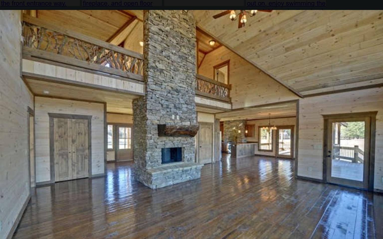 291189 Blue Ridge Residential