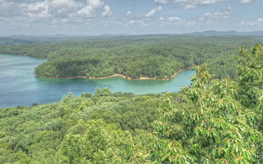 296189 Blue Ridge Lake Access Lot