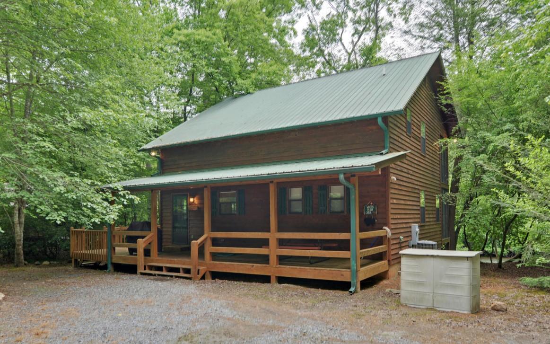 297289 Blue Ridge Residential