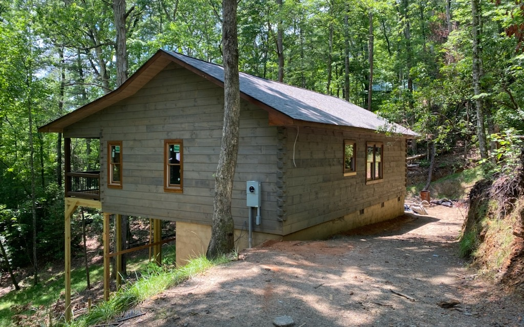 308289 Cherry Log Residential