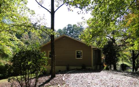 223590 Hiawassee Residential