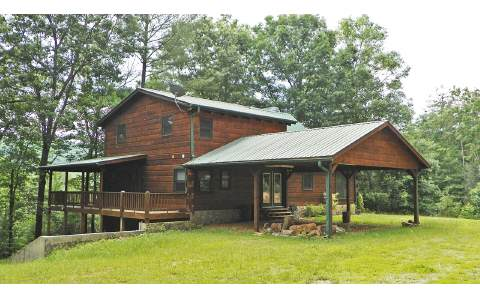 242390 Blue Ridge Residential