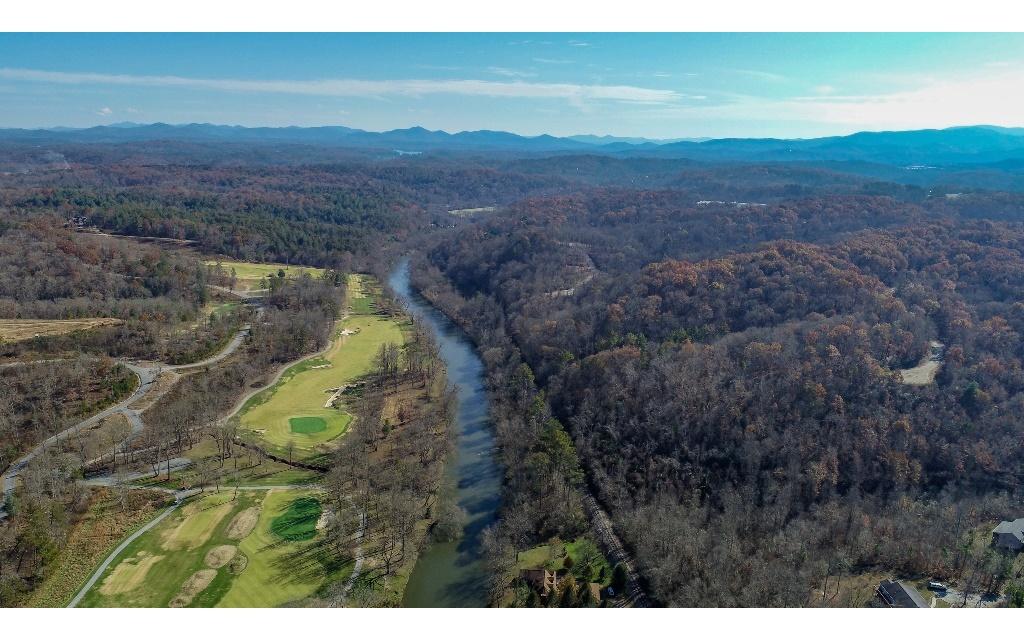 283690 Blue Ridge River Front