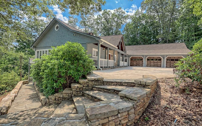 290290 Hiawassee Residential