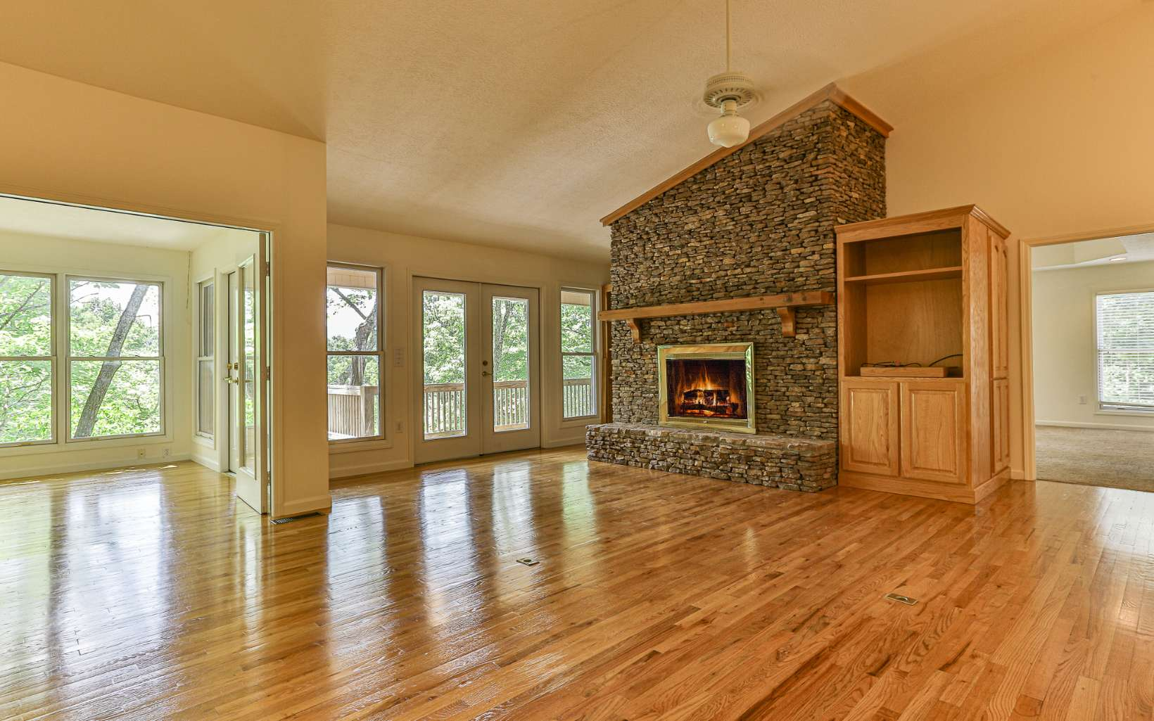 299190 Blue Ridge Residential