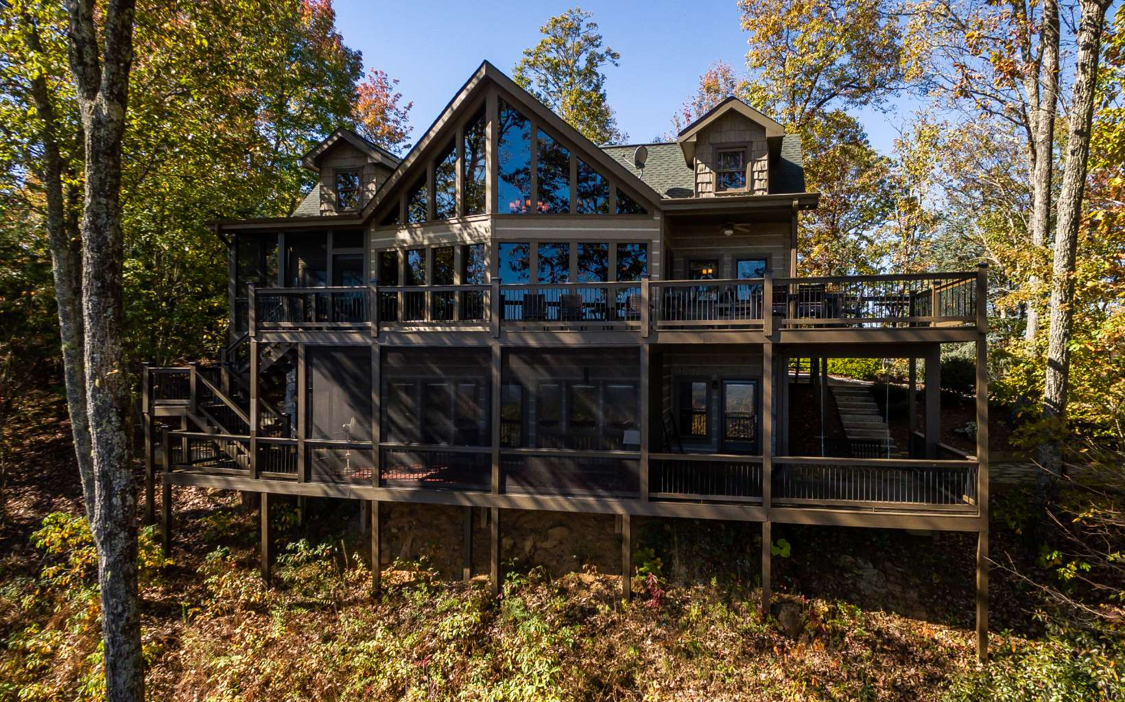 302090 Blue Ridge Residential