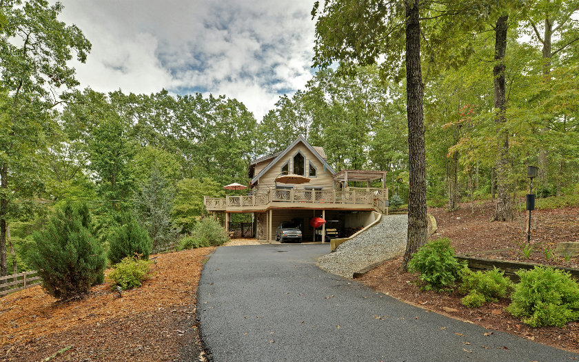 254491 Mineral Bluff Residential