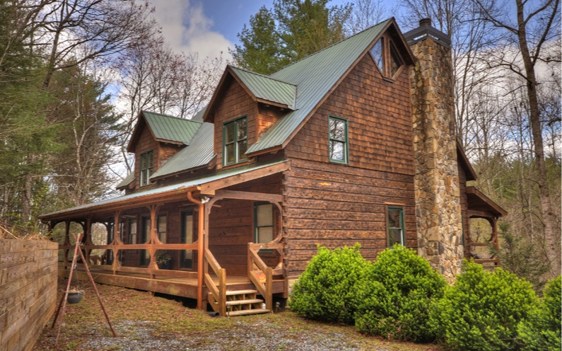 lodge cabins ga river photos toccoa ridge rentals blue riverview for cabin sale
