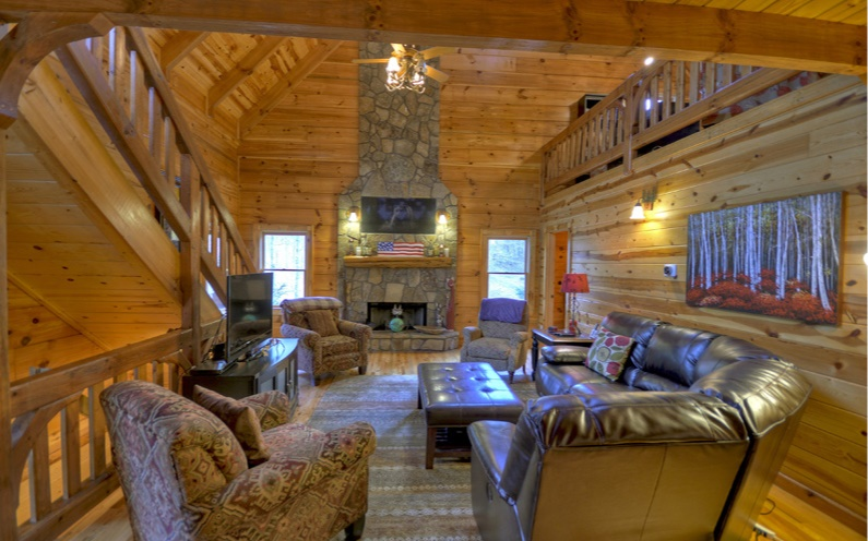 276991 Blue Ridge Residential