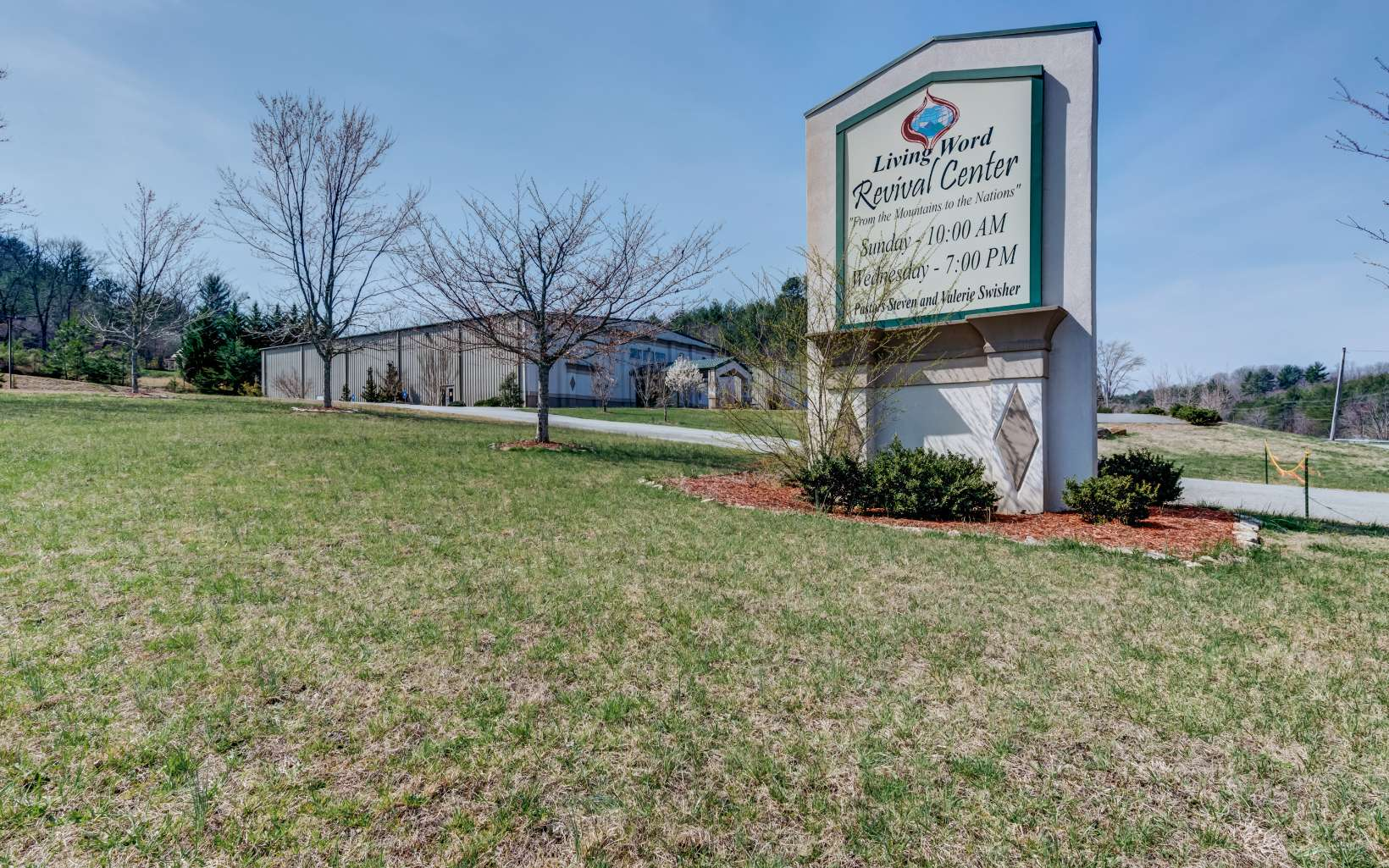 282791 Hayesville Commercial