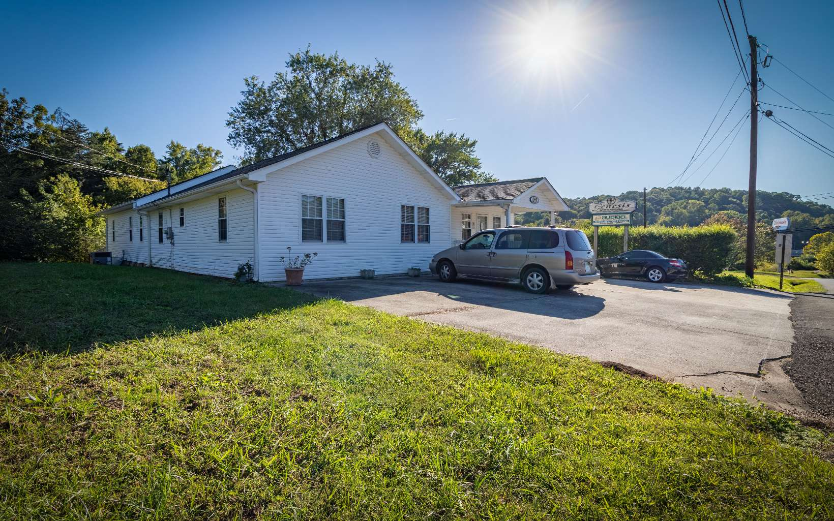 301391 East Ellijay Commercial