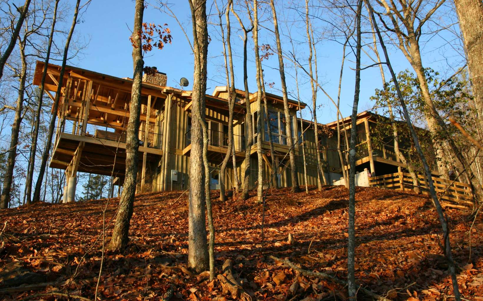 302391 Mineral Bluff Residential