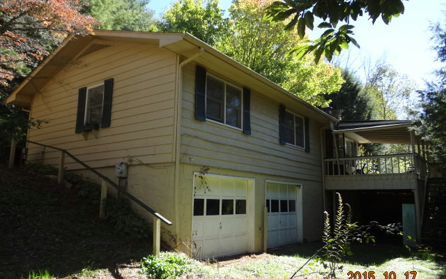 254892 Hiawassee Residential