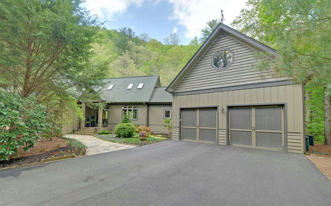 257492 Hiawassee Residential