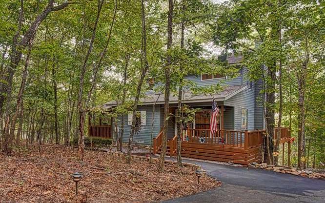 281592 Blairsville Residential