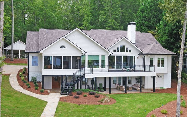 300692 Hiawassee Residential
