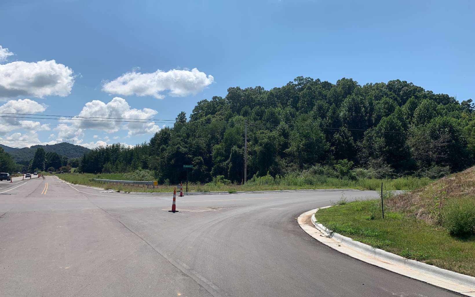 310392 Hayesville Commercial Lot