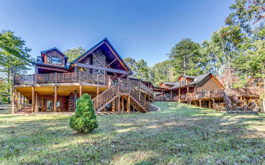 242893 Blue Ridge Residential