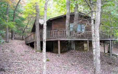 242993 Blue Ridge Residential