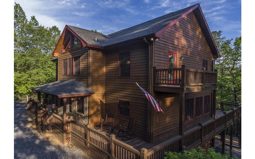 268493 Blue Ridge Residential