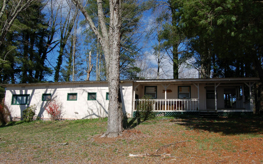 276993 Hayesville Residential