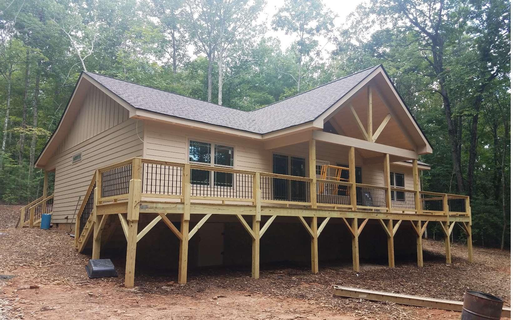 279893 Blairsville Residential
