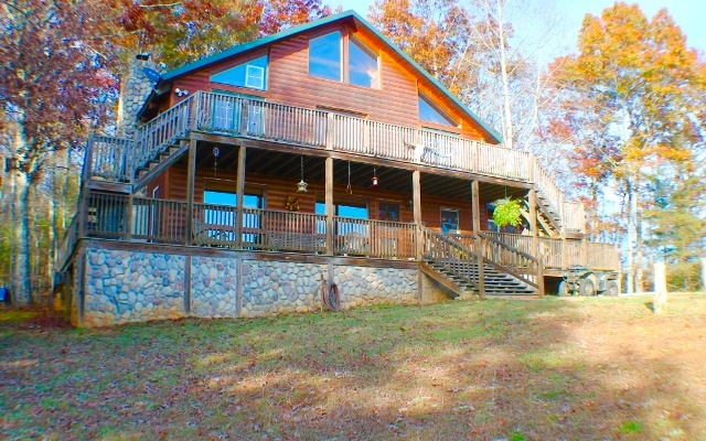296993 Blue Ridge Residential