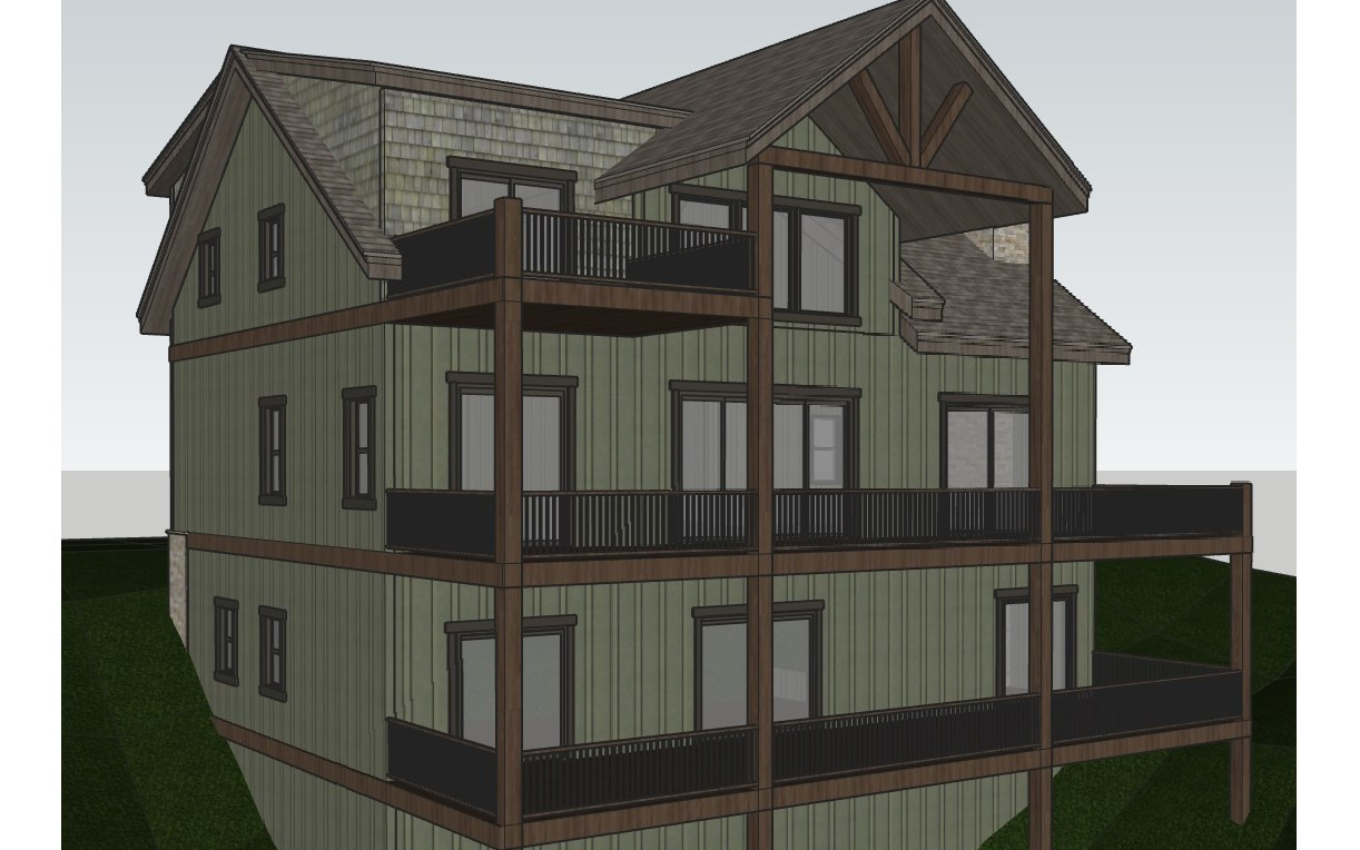 306393 Blue Ridge Residential