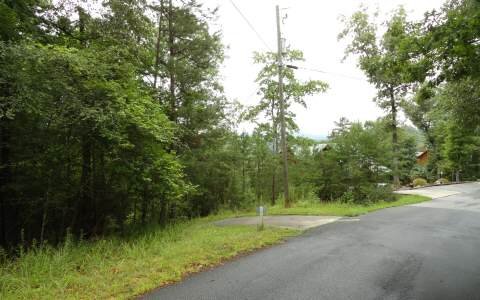221694 Ellijay Vacant Lot