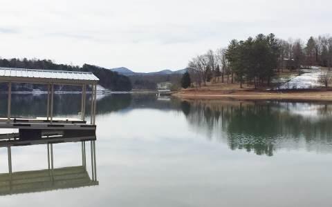 257994 Blairsville Lake Front Lot