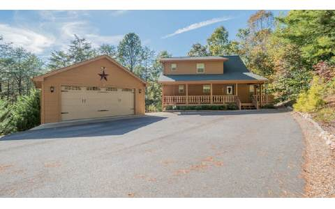262694 Blairsville Residential
