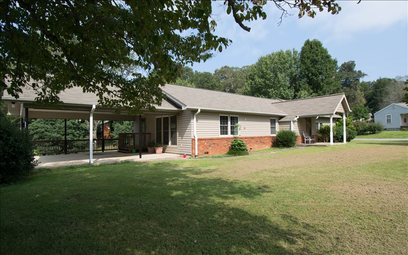 271694 McCaysville Residential