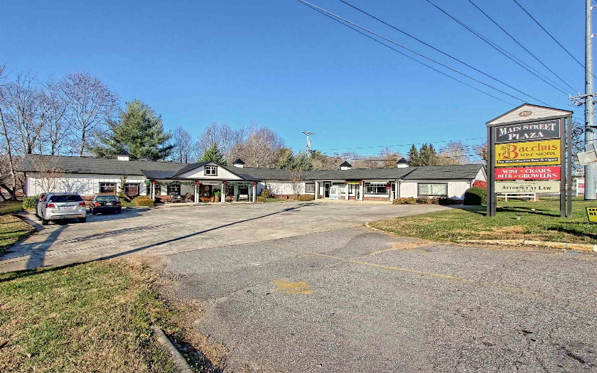273694 Hiawassee Commercial