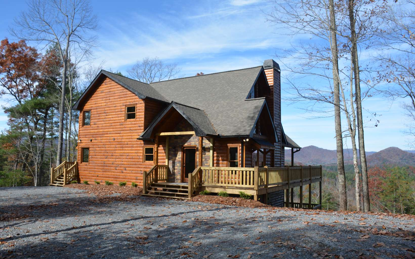 283594 Blue Ridge Residential