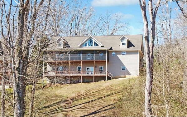 304694 Blairsville Residential