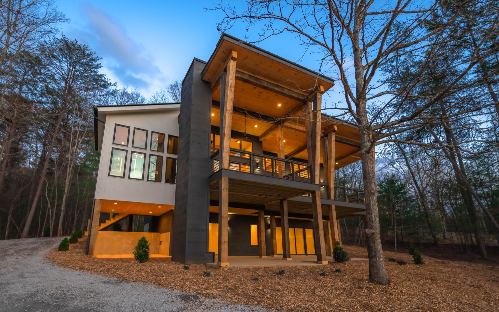 305494 Blue Ridge Residential