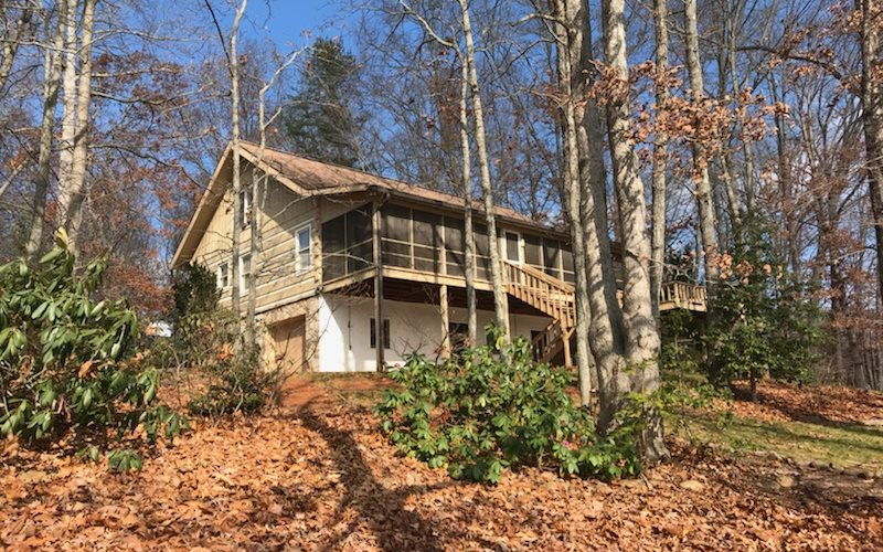 273795 Hiawassee Residential