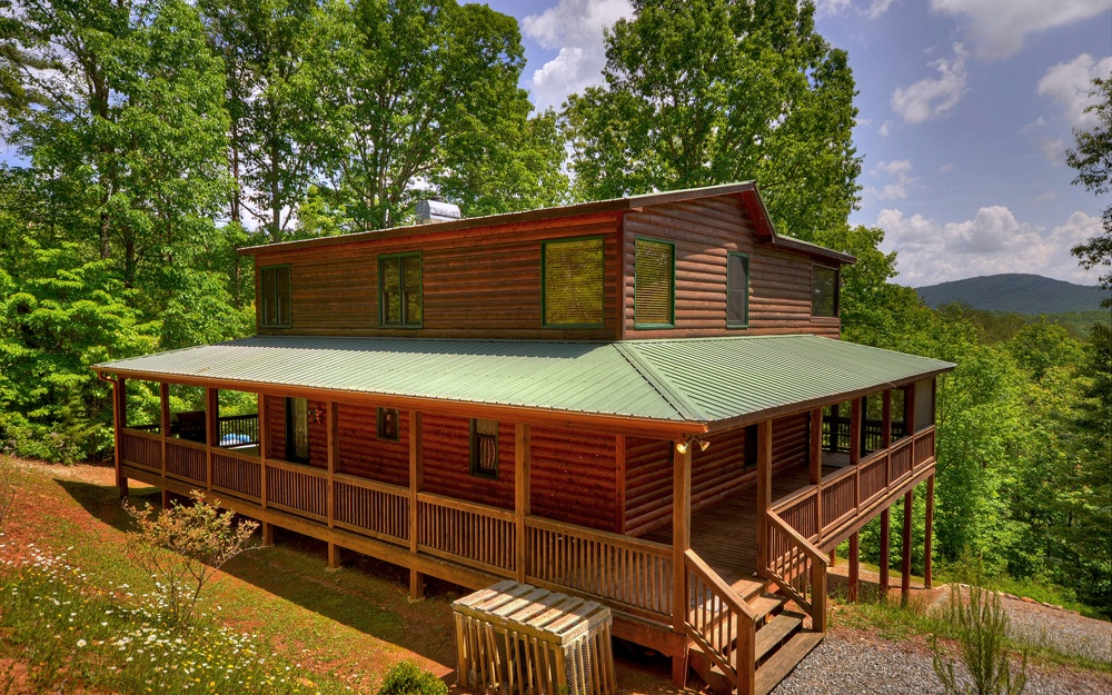 278595 Mineral Bluff Residential
