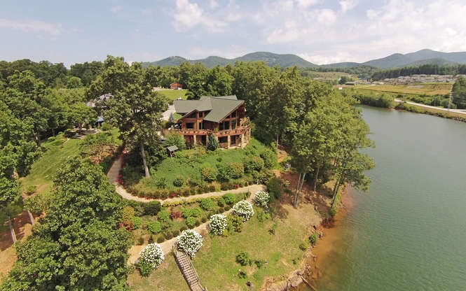 285195 Hiawassee Residential