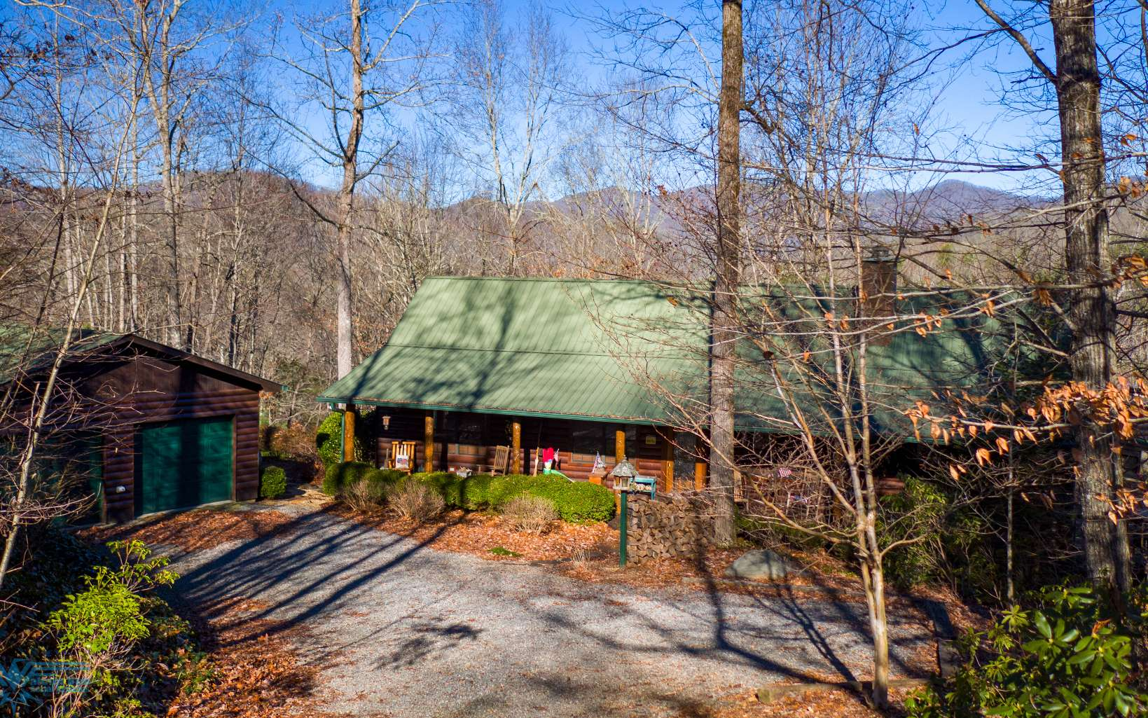 294195 Hiawassee Residential