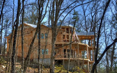 244796 Blue Ridge Residential